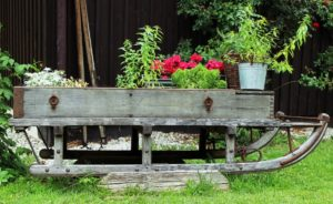 diy decoration jardin